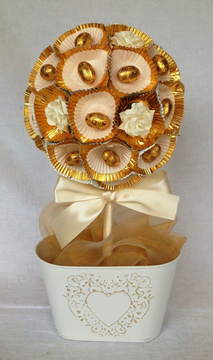 Hand made sweet trees for all occasions