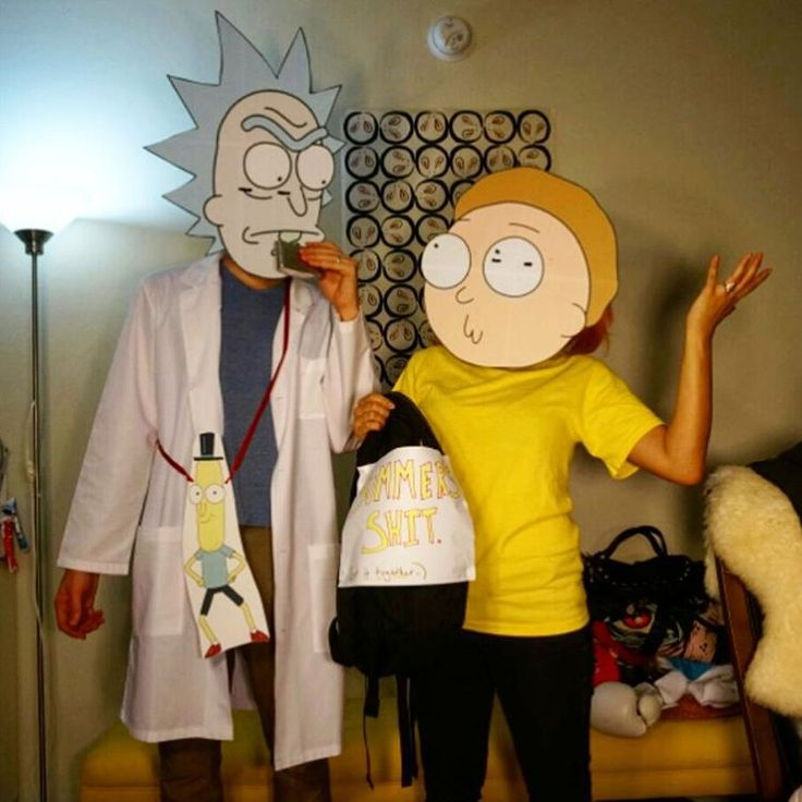 My couple costume with Will tonight. A hundred days Rick and Morty forever a hundred times. Over and over Rick and Morty adventures dot com W W W dot Rick and Morty dot com W W W Rick and Morty adventures all hundred years. Every minute Rick and...