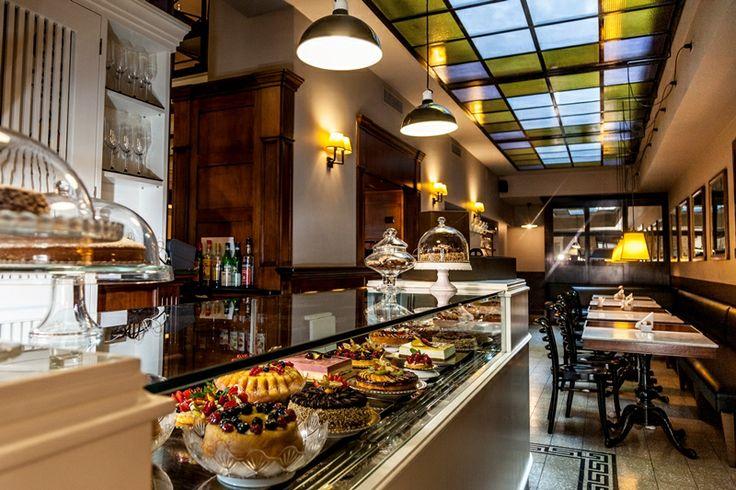 Lucernaio @Splendor Parthenopes Roma  #restaurant #Roma