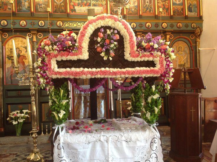 St Demetrios Lala Karystos