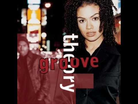 Groove Theory was an American R and hip hop music duo formed in New York City in 1991 when singer Amel Larrieux met rapper Bryce Wilson through a mutual friend. The two found themselves perfect for each other as both were upset with the direction their career was taking. Wilson hoped to use the group as a chance to utilize his production talen...