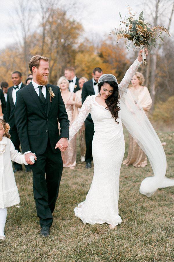 Brooke haas wedding