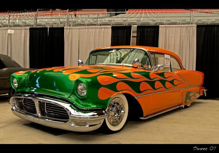 collection car paint job - photo #44