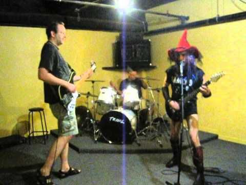 P.C.Pure covers Mott And The Hoople:All the Young Dudes
