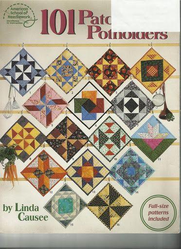 livropatchwork - Maria Rondino - Álbumes web de Picasa