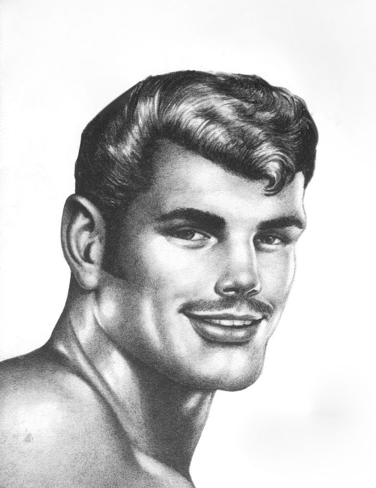 from Angel drawings of tom of finland gay