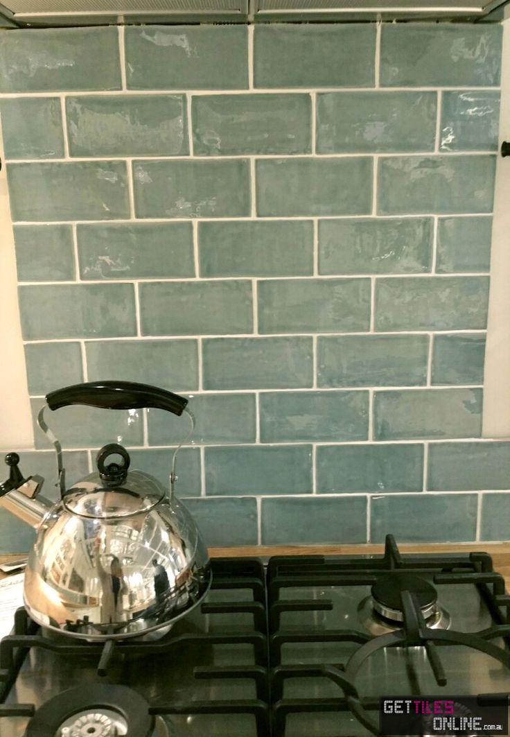 Handicraft Jade 75x150 Gloss Code 00524 Get Tiles Online