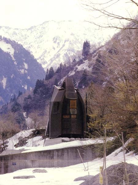 Mountain Architects Hendricks: 1000+ Images About ARQUICLICK / Peter Salter On Pinterest