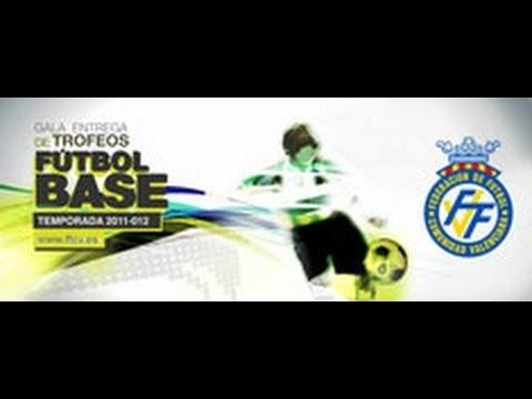 FOOTBALL -  Gala futbol base temporada 2011/12 - http://lefootball.fr/gala-futbol-base-temporada-201112/