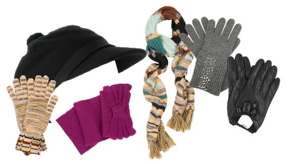 you can never have to many....: Winter Accessories, Women