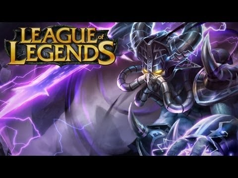 League of Legends (LoL) at IPL5 2012 - Taipei Assassins vs Team FNATIC - Game 2 -http://www.lolvetements.com/