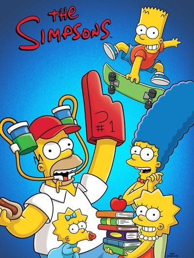 Enjoy Watching The Simpsons 2017 Episodes Online Latest Season The Simpsons 2017 Online