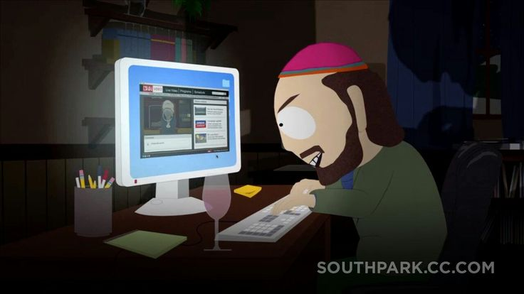Episode 2 Shank Hunt  After Heidi Turner deactivates for social media accounts after being trolled online the girls give an ultimatum for the trolling to stop or they will retillate. So the boys thinking it's Cartman take matters in their own hands little do they know that it's not Cartman but Kyle's dad Gerald.