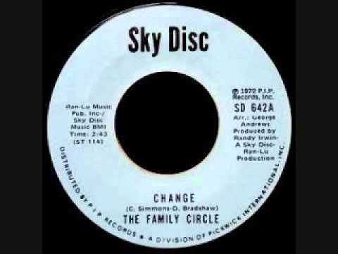 Change   -   The Family Circle