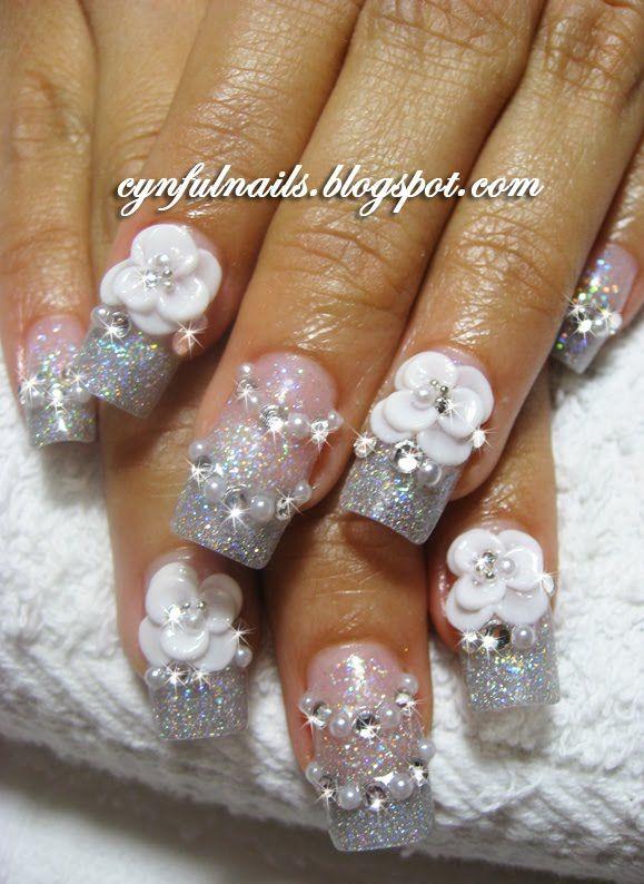 Cynful Nails: July 2010