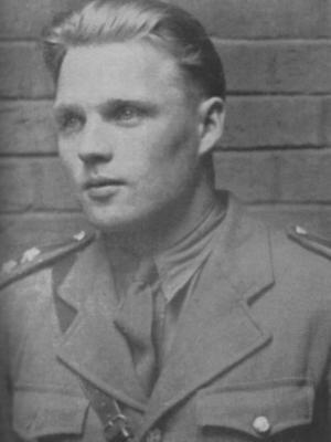 """Death in Prague (10). Josef Valcik of """"Operation Anthropoid"""""""