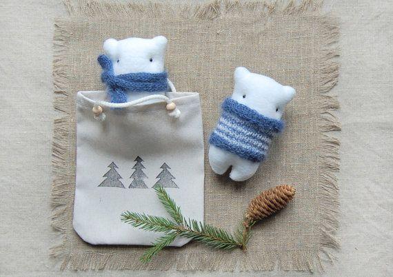 Toy gift, Gift, Christmas, Animal Toys, Bear plush toy