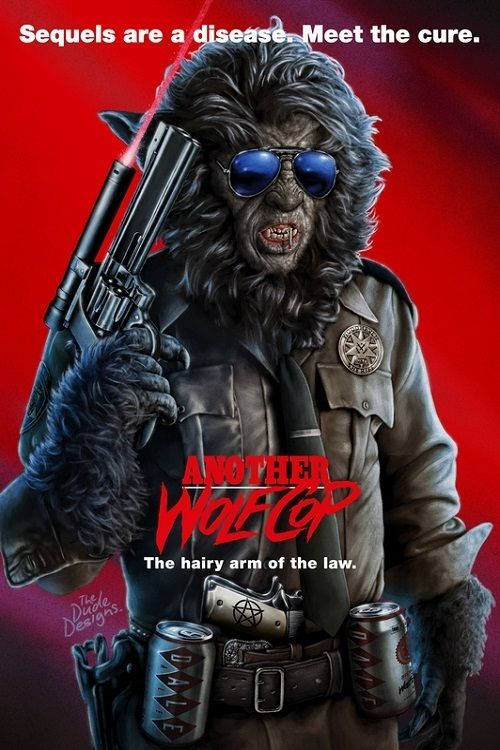 Watch Another Wolfcop Full-Movie