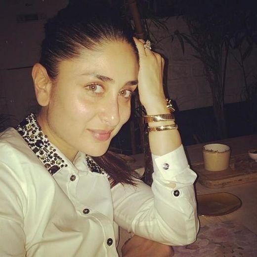 10 Images Of Kareena Kapoor Without Make Up