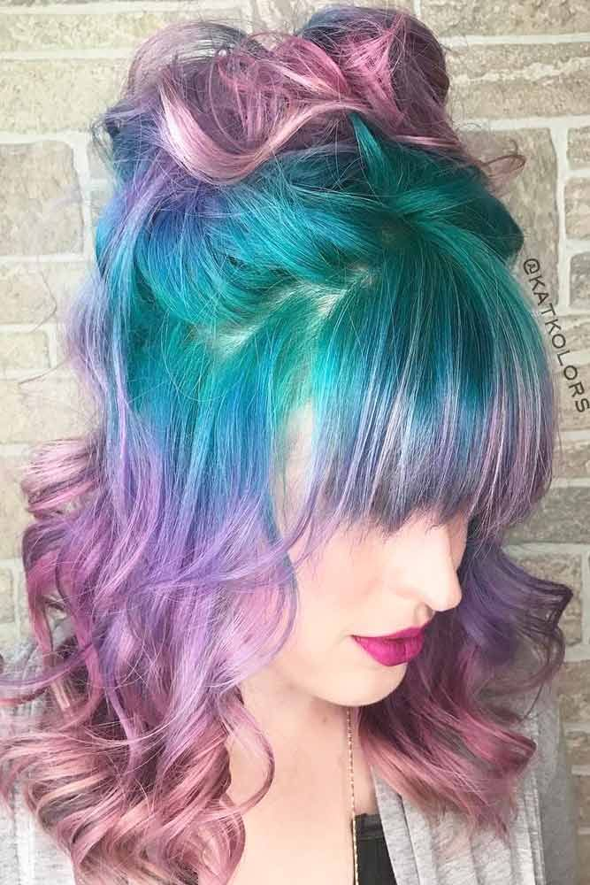 Easy Quick Hairstyles other images in this gallery 21 Easy Quick Hairstyles To Save The Day