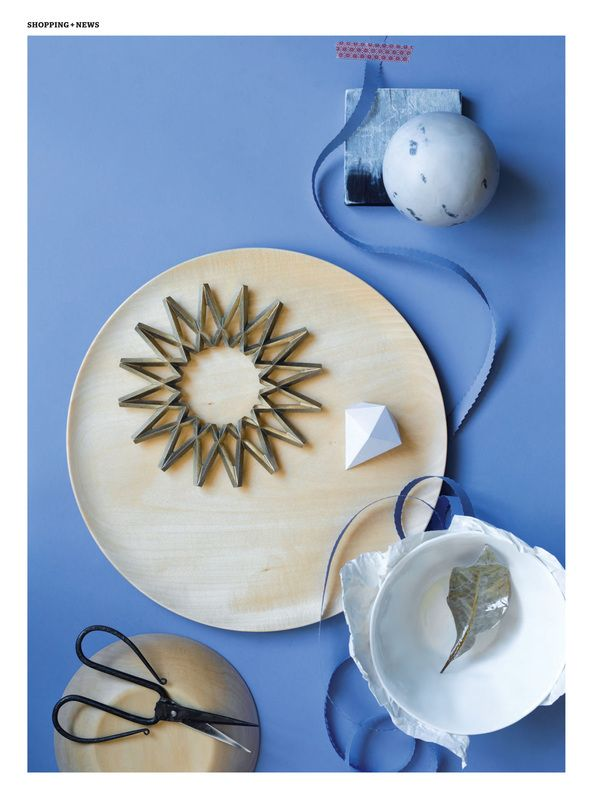Paper Series bowl featured in Inside Out