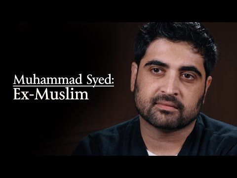 The Thinking Atheist interviews Ex-muslim Muhammad Syed... - VIDEO - http://holesinthefoam.us/the-thinking-atheist-interviews-ex-muslim-muhammad-syed-video/