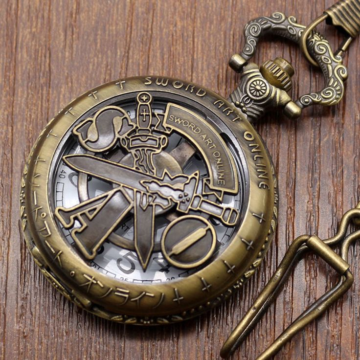 sword art online necklace - It's Fantastic OMG <3