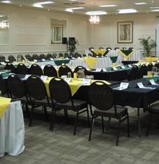 Cedar Park Hotel & Conference Centre in Sandton, Johannesburg, Gauteng