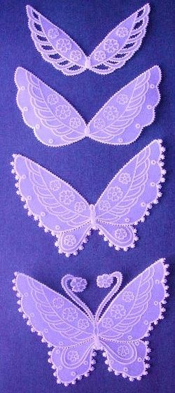 Parchment Craft White Work - Gemini Crafts - Online Lessons