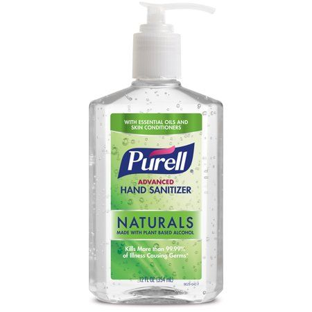 Health Natural Hand Sanitizer Hand Sanitizer Alcohol