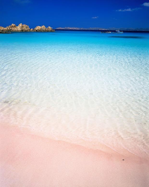 La Maddalena − Die Schönheit vor der Küste Sardiniens