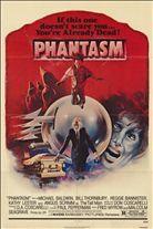 Phantasm (1979). [R] 88 mins. Starring: Michael Baldwin, Bill Thornbury, Reggie Bannister and Angus Scrimm