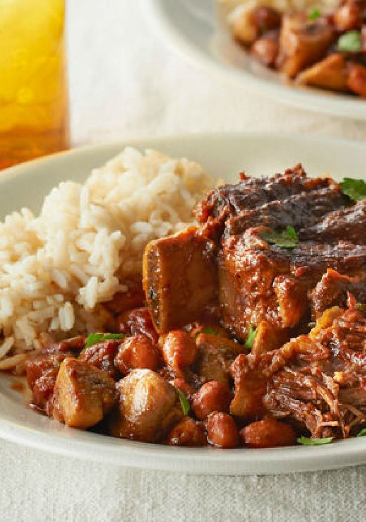 Speedy Short Ribs – These short ribs are ready in no time thanks to ...