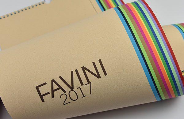#Favini #calendar2017 #cover on #Remake #Carapace - Buy it on our e-shop http://shop.favini.com/en/prod_det.php?cid=1_30&pid=71