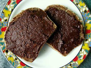 jaśmina w kuchni, czyli poszukiwanie siebie przez gotowanie: czekoladka daktylowa, czyli niebo w gębie z 5 składników