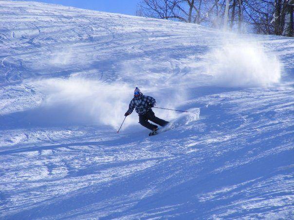 ski in gatlinburg tn