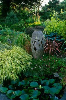 17 Best Images About Combinations Shade On Pinterest Gardens Hakone And S