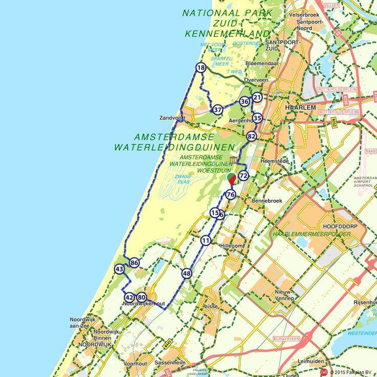 Door de duinen en bollenstreek (http://www.route.nl/fietsroutes/139257/Door-de-duinen-en-bollenstreek/)