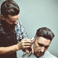 Return to Step-by-Step OverviewMen's Disconnected Undercut from Schwarzkopf Professional