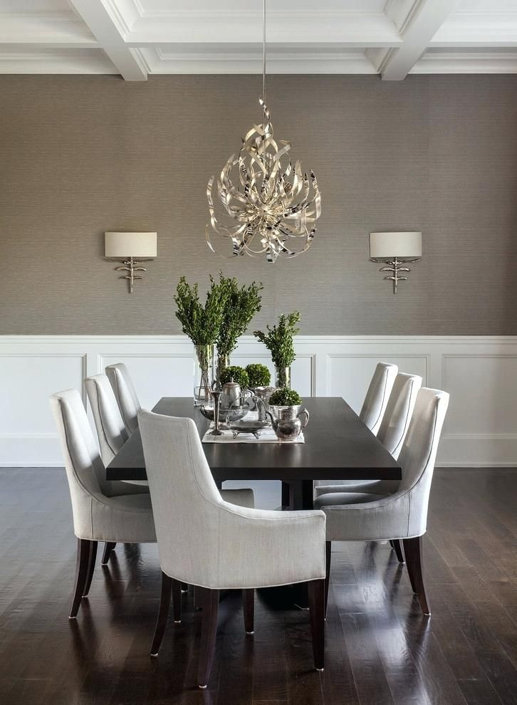 Dining Room Wall Sconces Transitional, Dining Room Wall Sconces