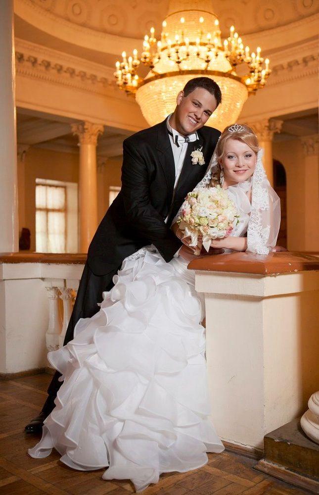 Martin Hajda and Elena Hajda wedding <3