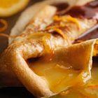 Pannenkoeken met koek- en speculaaskruiden - recept - okoko recepten