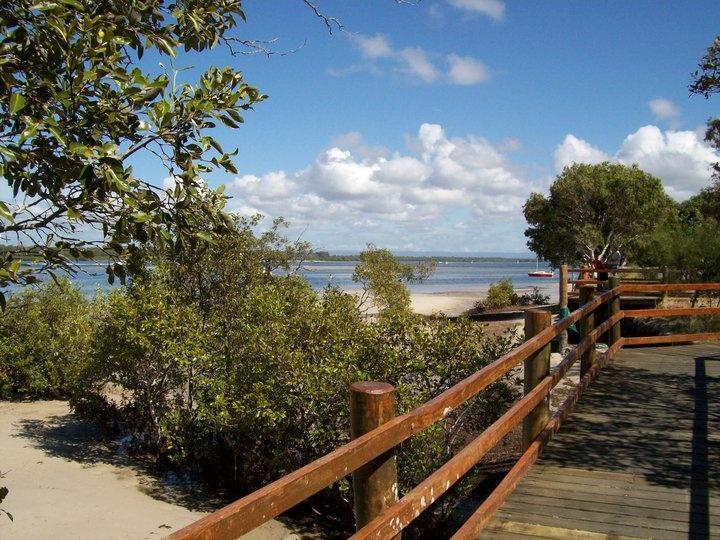 Bribie Island, QLD Australia