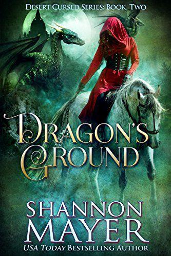 Dragon's Ground (The Desert Cursed Series Book 2) by Shan... https://www.amazon.com/dp/B078ZKRLG8/ref=cm_sw_r_pi_dp_U_x_R35AAb33KCKHB
