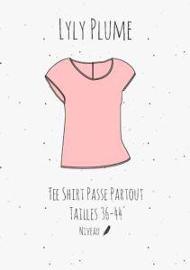 patrons et modèles gratuits couture, tricot. Lyly Plume est un blog couture, tricot et DIY basé sur l'échange et le partage.