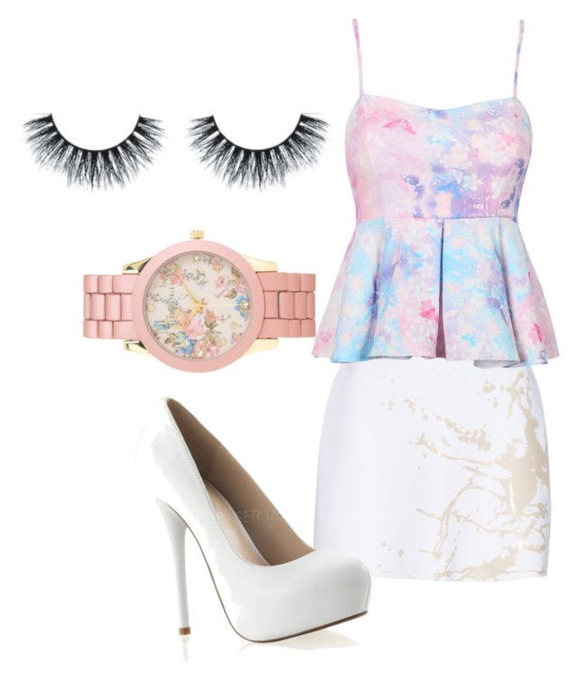 """Summertime #13"" by iam2kool4u on Polyvore"