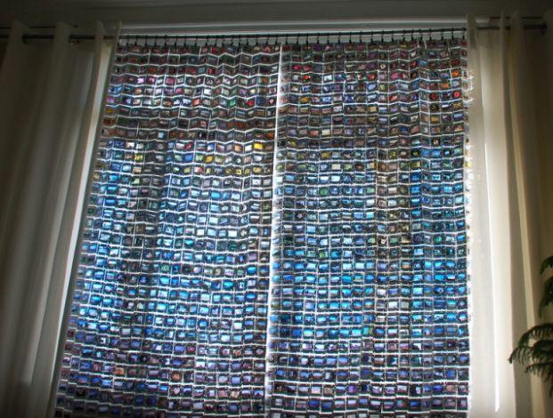 Film curtain