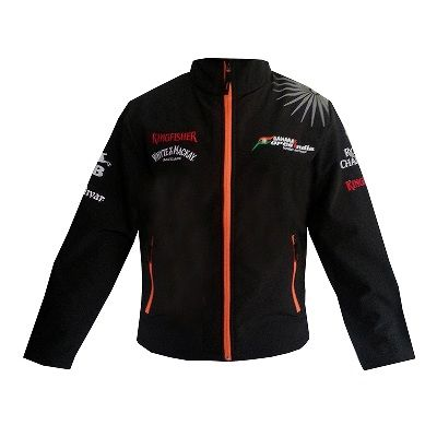 Sports365 – Best Online Sports Store which offers sports goods, sports accessories & best fitness equipment online at great discount prices in India. Get F1 Jackets online at unbelievable discount prices from http://www.sports365.in/Products/Buy-Fan-Gear-F1-Apparel/Formula-1/Buy-Force-India-Jacket-Online-at-great-discount/pid-2688873.aspx. For more info, Please Call at +91 9590063365.
