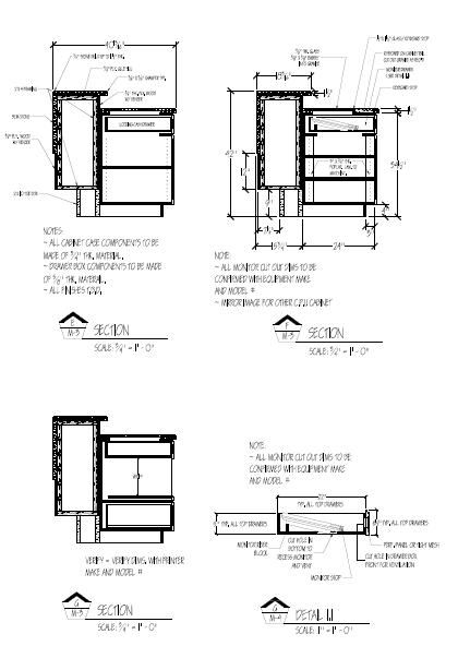 14 best millwork sections images on pinterest