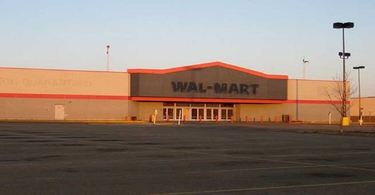 Stock prices plummet as more consumers associate Walmart with greed and exploitation.